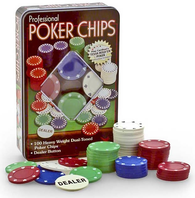Poker terms nh